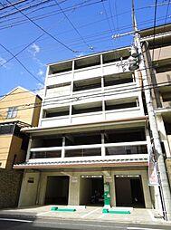 ルクラ京都三条油小路[5階]の外観