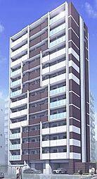 エスカルコート[7階]の外観