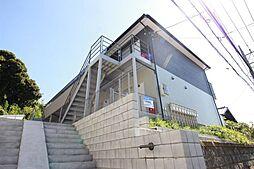 グランデ富岡[1階]の外観