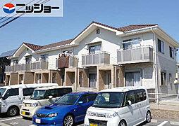 [タウンハウス] 三重県四日市市別名5丁目 の賃貸【/】の外観
