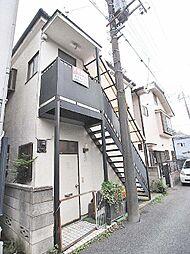 斉藤アパート[2階]の外観