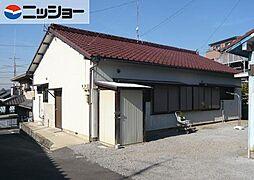 [一戸建] 愛知県東海市富木島町植ノ口 の賃貸【/】の外観