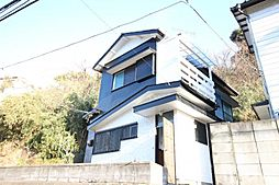 [一戸建] 神奈川県横須賀市西浦賀3丁目 の賃貸【/】の外観