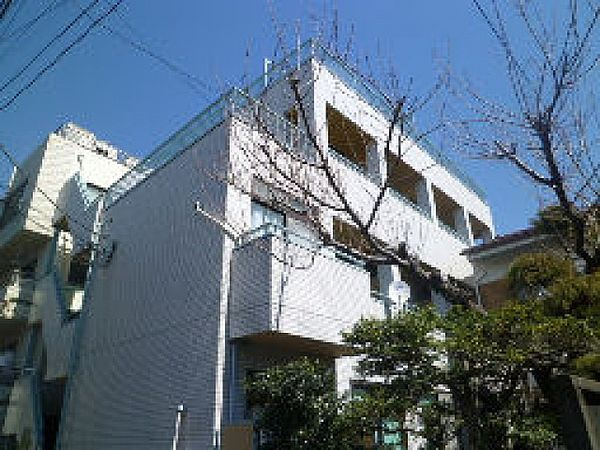 ファーランジュ江古田 3階の賃貸【東京都 / 中野区】