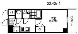 兵庫駅 5.8万円