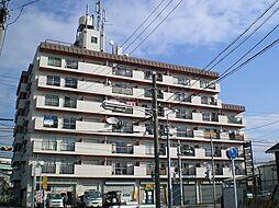 愛知県清須市清洲3丁目の賃貸マンションの外観