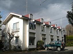 コーポワタナベ[102号室]の外観