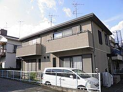 [テラスハウス] 神奈川県川崎市宮前区馬絹 の賃貸【/】の外観