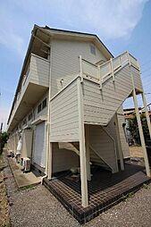 カーサフロール津田沼[2階]の外観