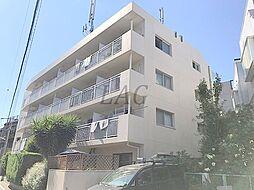 上北沢スカイライトビル[2階]の外観