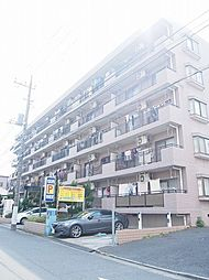 Onsei Mansion[2階]の外観