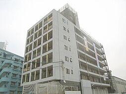 フォルビート博多[3階]の外観