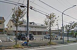 U-Basic port Takashu A棟[206号室]の外観