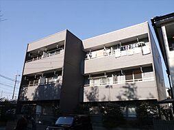 グリーンメゾン[1階]の外観