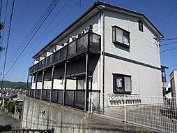 レンブランサ若宮A[106号室]の外観