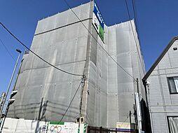JR中央線 立川駅 徒歩20分の賃貸マンション