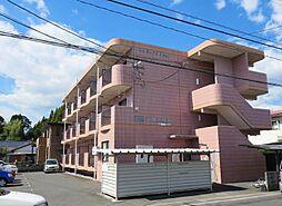 サンライズ岸田[302号室]の外観