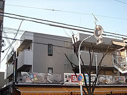 サンクチュアリムライ[3階]の外観
