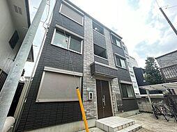 京王線 八幡山駅 徒歩4分の賃貸マンション