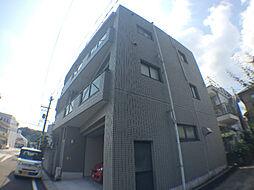 鹿児島県鹿児島市下伊敷1丁目の賃貸マンションの外観