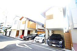 広島県広島市南区翠4丁目の賃貸アパートの外観