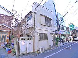 [テラスハウス] 東京都葛飾区堀切7丁目 の賃貸【/】の外観
