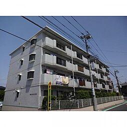 園生カキナカマンション[2階]の外観