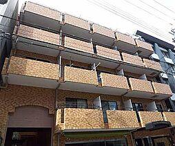 京都府京都市中京区麩屋町通三条下ル白壁町の賃貸マンションの外観