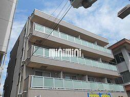 秀和ビル[4階]の外観
