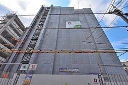 Ponte Cielo [8階]の外観