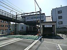 井の頭線「三鷹台」駅まで徒歩7分