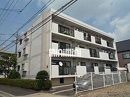 愛知県名古屋市千種区川崎町2丁目の賃貸マンションの外観