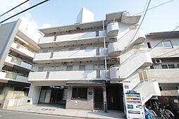 タウン己斐西[3階]の外観