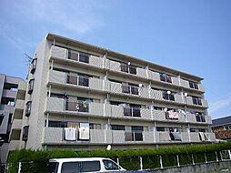 福岡県糟屋郡志免町志免4丁目の賃貸マンションの外観