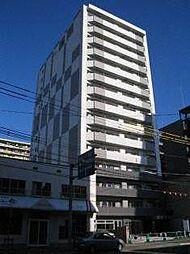 アルファタワー札幌南4条[8階]の外観