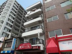 パークハイツ川本[4階]の外観
