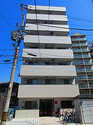 グランエクラ天下茶屋[7階]の外観