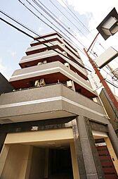 大阪府大阪市西淀川区姫島4丁目の賃貸マンションの外観