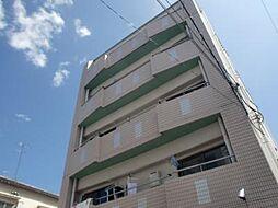 FORUM祇園[102号室]の外観