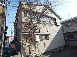 兵庫県明石市太寺3丁目の賃貸アパートの外観