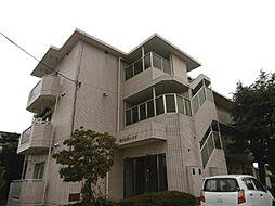 第3山崎ハイツ[3階]の外観