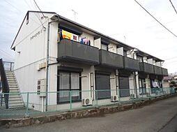 サーティンガーデン[1階]の外観