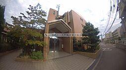 大阪府大東市北条1丁目の賃貸マンションの外観