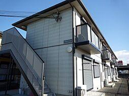 ロイヤルコート宮田[205号室]の外観