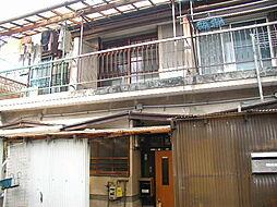 [テラスハウス] 大阪府四條畷市米崎町 の賃貸【/】の外観