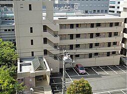 アルス東戸塚[1階]の外観