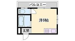 宝殿駅 3.0万円