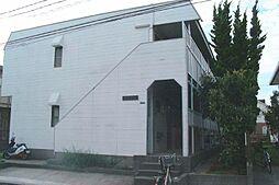 千葉県浦安市今川1丁目の賃貸アパートの外観