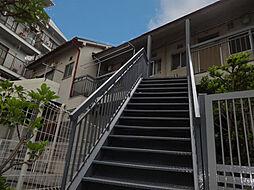 市川文化[2階]の外観