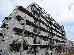 コープ野村新井口[6階]の外観